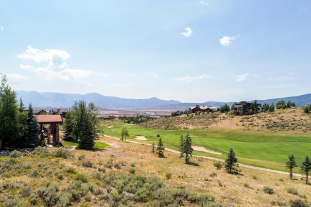 3191 E Westview Trail, Park City, UT 84098 (MLS #11906274) :: High Country Properties