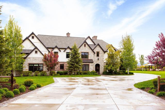 580 N Center Street, Midway, UT 84049 (MLS #11906303) :: High Country Properties