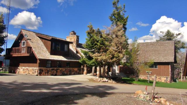 1609 Tollgate Canyon Road, Park City, UT 84098 (#11906311) :: Red Sign Team