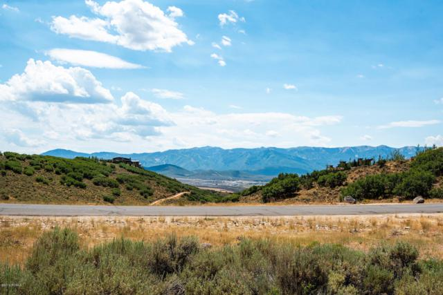 2777 E Canyon Gate Road, Park City, UT 84098 (MLS #11906396) :: High Country Properties