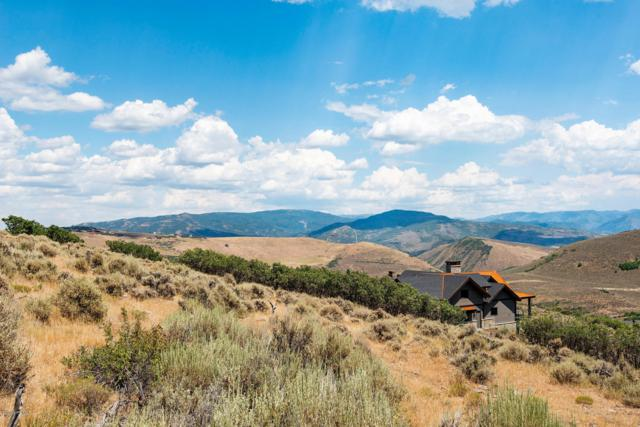 7780 N Promontory Ranch Road, Park City, UT 84098 (MLS #11906397) :: Lookout Real Estate Group