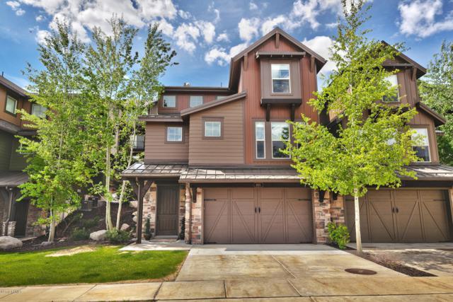 885 W Benjamin Place, Kamas, UT 84036 (MLS #11906423) :: Lawson Real Estate Team - Engel & Völkers