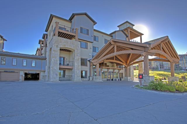 2669 Canyons Resort Drive #502, Park City, UT 84098 (MLS #11906425) :: High Country Properties