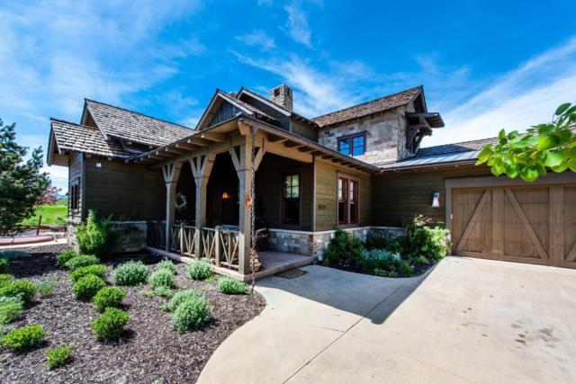 3122 Arrowhead Trail, Kamas, UT 84036 (MLS #11906437) :: Lawson Real Estate Team - Engel & Völkers