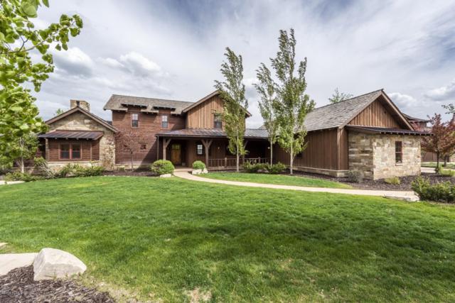 3024 E Painted Bear Trail, Kamas, UT 84036 (MLS #11906439) :: Lawson Real Estate Team - Engel & Völkers
