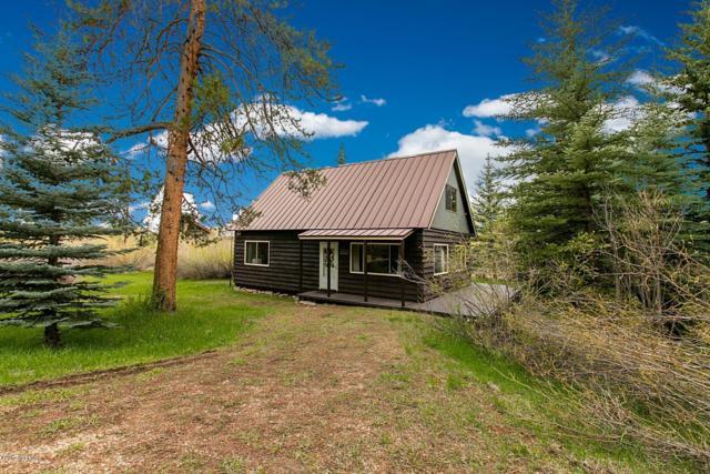 6751 Pine Springs Road, Woodland, UT 84036 (MLS #11906444) :: High Country Properties