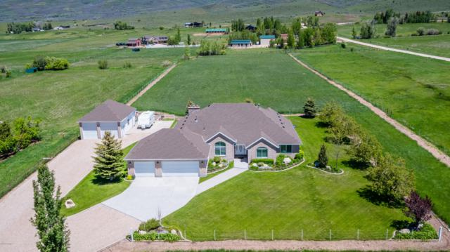 680 W North Bench Road, Oakley, UT 84055 (#11906451) :: Red Sign Team