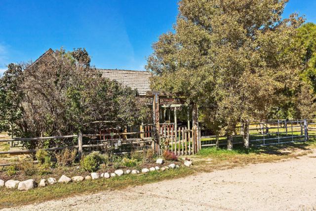 2170 S State Road 32, Coalville, UT 84017 (MLS #11906463) :: Lawson Real Estate Team - Engel & Völkers