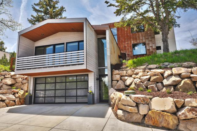 380 Crestview Drive, Park City, UT 84098 (MLS #11906469) :: High Country Properties