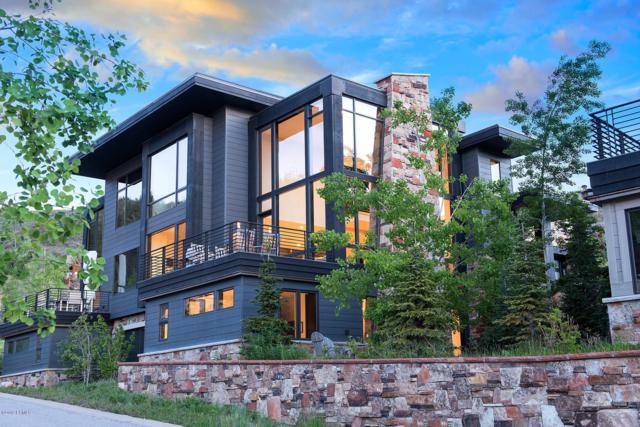 4830 Enclave Way, Park City, UT 84098 (MLS #11906472) :: Lookout Real Estate Group