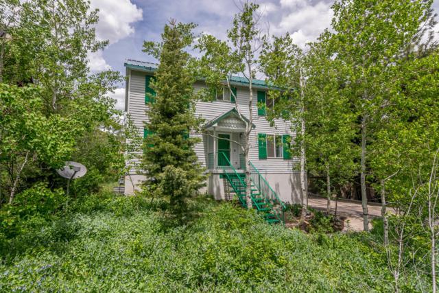 520 Aspen Drive, Park City, UT 84098 (MLS #11906498) :: High Country Properties