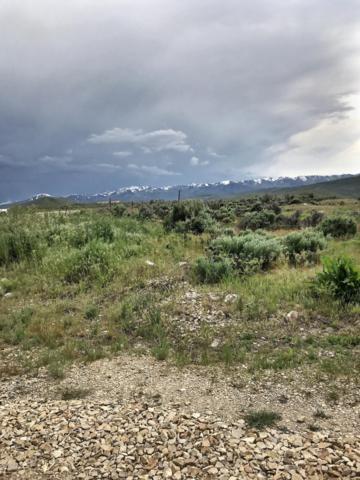 61 N. High View Road, Peoa, UT 84061 (MLS #11906503) :: High Country Properties