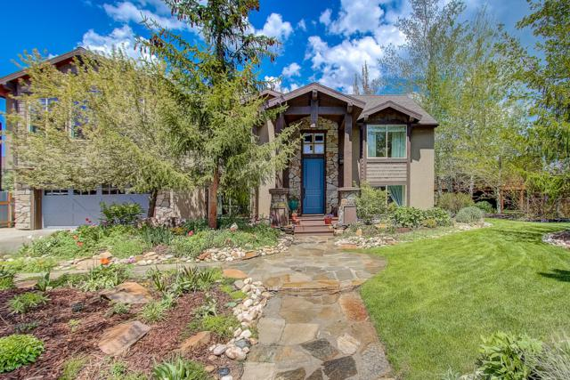 858 Red Maple Court, Park City, UT 84060 (MLS #11906524) :: Lookout Real Estate Group