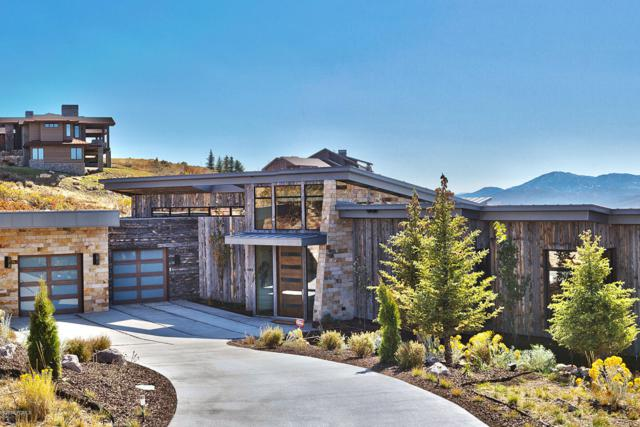 3102 Crosstie Court, Park City, UT 84098 (#11906529) :: Red Sign Team