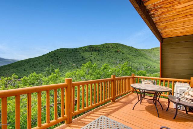 1268 N Hillside Drive, Midway, UT 84049 (MLS #11906530) :: Lawson Real Estate Team - Engel & Völkers