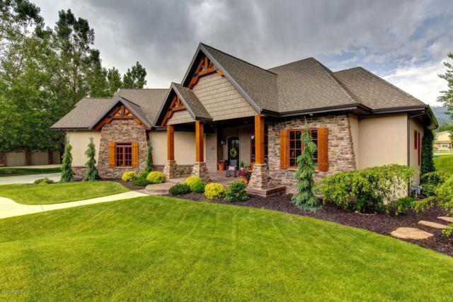 975 N 440 E Martha Lane, Midway, UT 84049 (MLS #11906539) :: Lawson Real Estate Team - Engel & Völkers