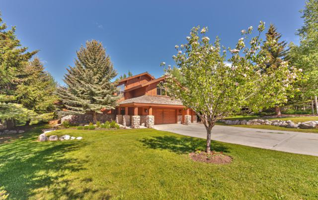 2435 Meadows Drive, Park City, UT 84060 (MLS #11906546) :: Lookout Real Estate Group