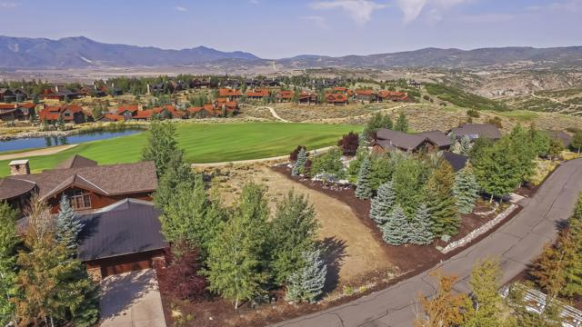 8547 Ranch Club Court, Park City, UT 84098 (MLS #11906569) :: High Country Properties