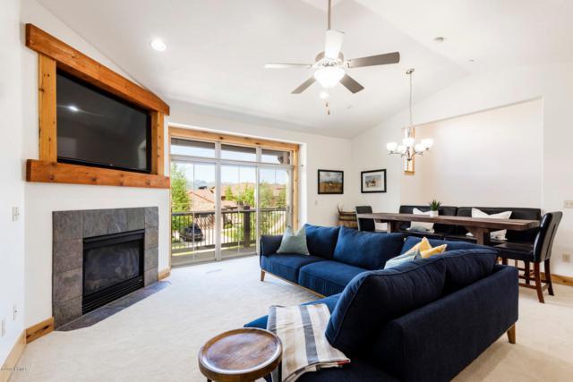 14088 N Council Fire Trail 14C, Kamas, UT 84036 (MLS #11906570) :: Lawson Real Estate Team - Engel & Völkers