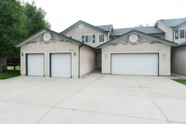 662 N 776 West D, Midway, UT 84049 (MLS #11906573) :: Lawson Real Estate Team - Engel & Völkers