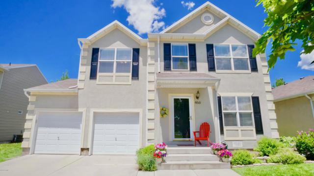 466 W 400 North, Heber City, UT 84032 (MLS #11906580) :: Lawson Real Estate Team - Engel & Völkers