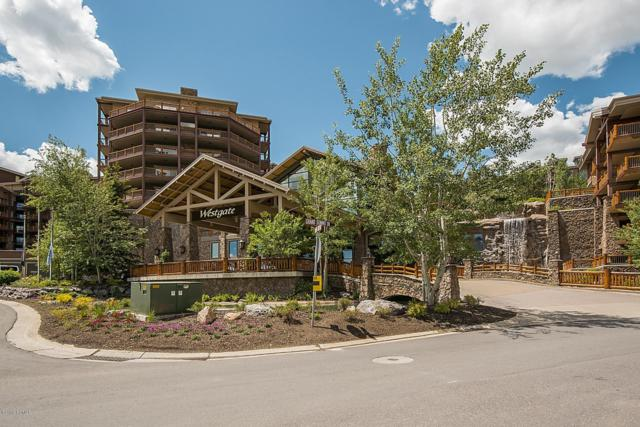 3000 Canyons Resort Drive #4912, Park City, UT 84098 (MLS #11906583) :: High Country Properties
