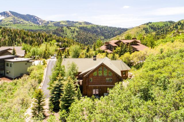 6874 Saddle Court, Park City, UT 84098 (MLS #11906584) :: High Country Properties
