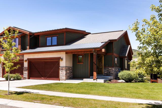 1270 W Hailstone Drive, Heber City, UT 84032 (MLS #11906592) :: Lawson Real Estate Team - Engel & Völkers