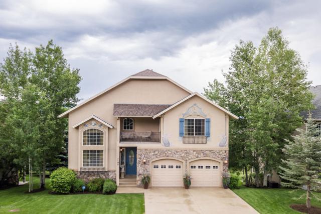 1190 N Warm Springs Road, Midway, UT 84049 (MLS #11906604) :: Lawson Real Estate Team - Engel & Völkers
