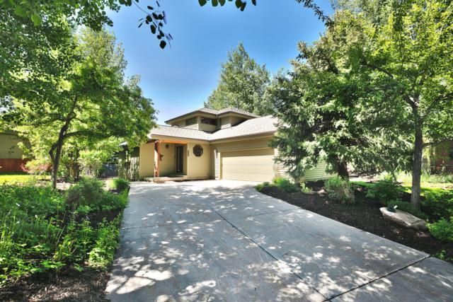 2704 Meadow Creek Court, Park City, UT 84060 (MLS #11906606) :: Lawson Real Estate Team - Engel & Völkers
