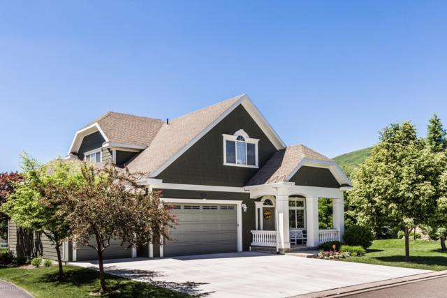 759 N Double Eagle Drive, Midway, UT 84049 (MLS #11906610) :: Lawson Real Estate Team - Engel & Völkers