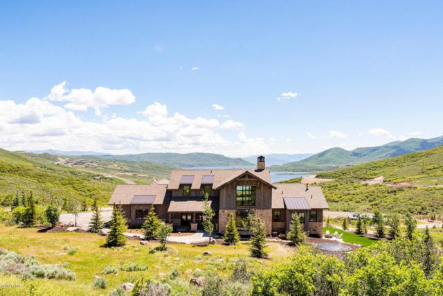 13501 N Deer Canyon Drive, Kamas, UT 84036 (MLS #11906612) :: Lawson Real Estate Team - Engel & Völkers
