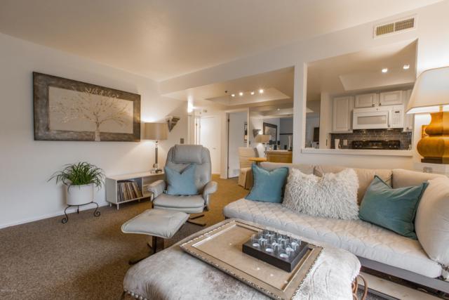 6955 N 2200 West 4-G, Park City, UT 84098 (MLS #11906613) :: Lawson Real Estate Team - Engel & Völkers