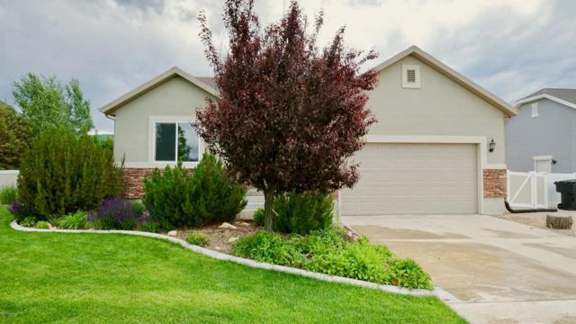 2460 Baxter Drive, Heber City, UT 84032 (MLS #11906614) :: Lawson Real Estate Team - Engel & Völkers