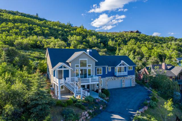 8931 Northcove Drive, Park City, UT 84098 (MLS #11906633) :: Lookout Real Estate Group