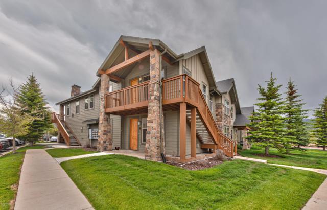 1746 Redstone Avenue C, Park City, UT 84098 (MLS #11906654) :: Lookout Real Estate Group