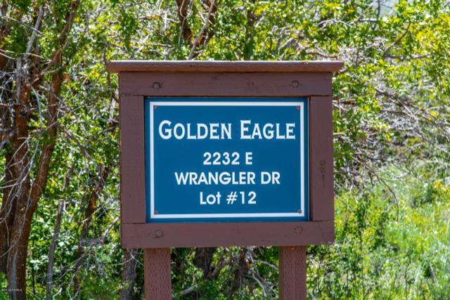 2232 E Wrangler Drive, Hideout, UT 84036 (MLS #11906677) :: Lawson Real Estate Team - Engel & Völkers