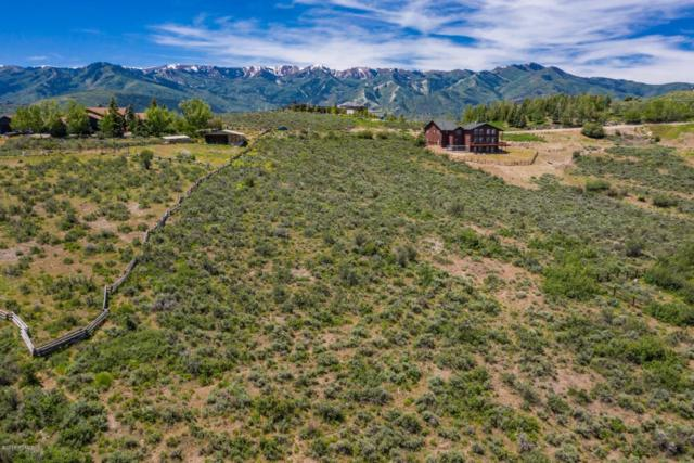 6120 Silver Sage Drive, Park City, UT 84098 (MLS #11906714) :: High Country Properties