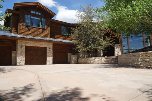 3275 Signal Hill Court, Park City, UT 84098 (MLS #11906748) :: High Country Properties
