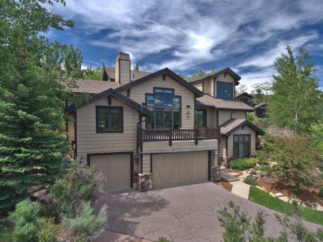 3139 Meadows Drive, Park City, UT 84060 (MLS #11906765) :: High Country Properties