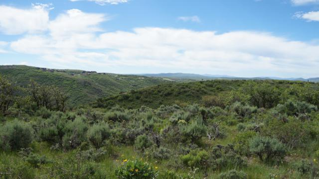 1625 N Oakridge Road, Park City, UT 84098 (MLS #11906769) :: High Country Properties