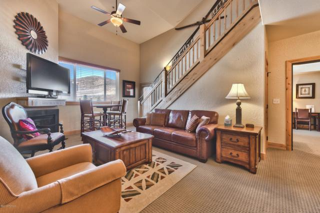 2669 Canyons Resort Drive #411, Park City, UT 84098 (MLS #11906804) :: The Lange Group