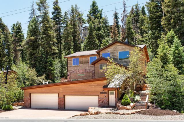 340 Aspen Drive, Park City, UT 84098 (MLS #11906822) :: High Country Properties
