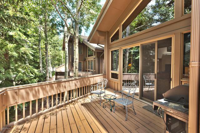 7800 E Royal Street #3, Park City, UT 84060 (MLS #11906842) :: Lookout Real Estate Group