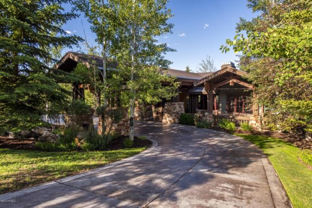 7838 Glenwild Drive, Park City, UT 84098 (MLS #11906852) :: Lookout Real Estate Group