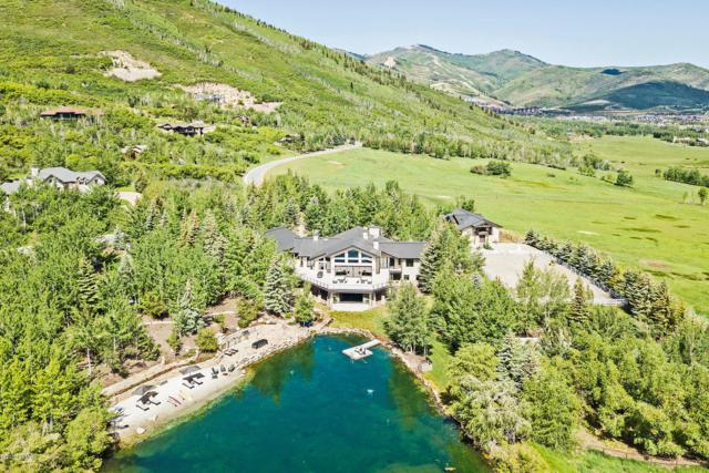 2636 Aspen Springs Drive, Park City, UT 84060 (MLS #11906853) :: Lookout Real Estate Group