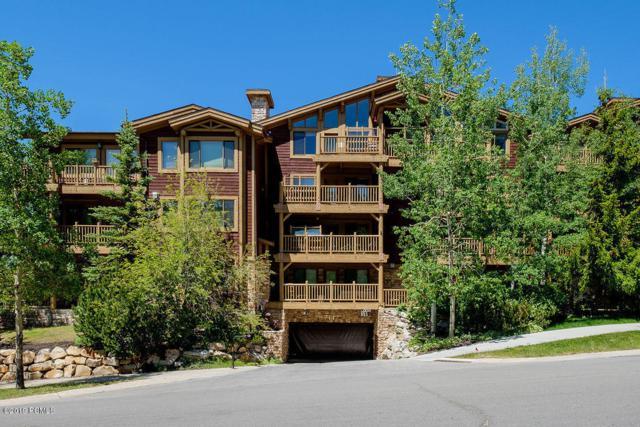 7447 E Royal Street #350, Park City, UT 84060 (MLS #11906860) :: Lookout Real Estate Group