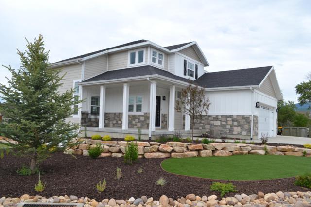 690 W 690 W Spruce Way, Francis, UT 84036 (MLS #11906864) :: Lawson Real Estate Team - Engel & Völkers