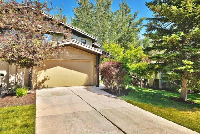 2603 Cottage Loop, Park City, UT 84098 (MLS #11906880) :: High Country Properties