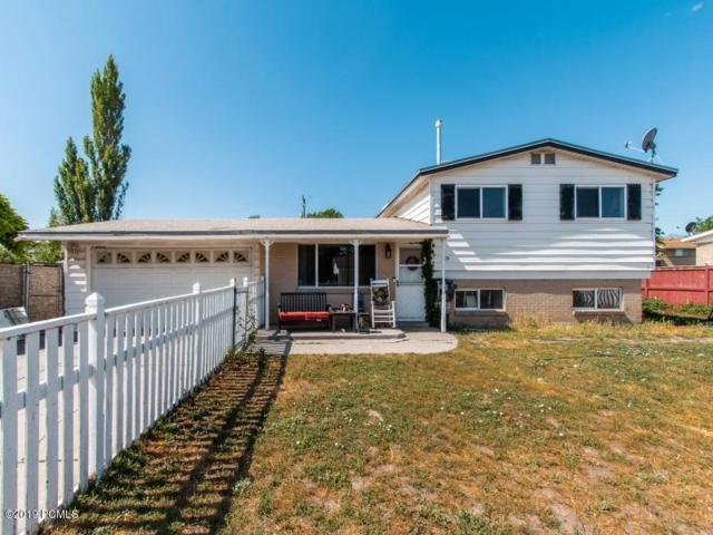 3879 W Meadow Gate Drive, Other City - Utah, UT 84120 (#11906941) :: Red Sign Team